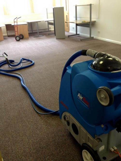 office carpet cleaning in wakefield