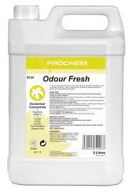 odour fresh from prochem