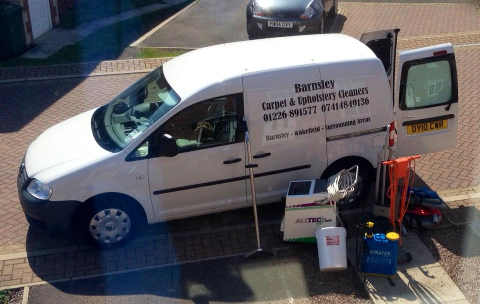 How to start a carpet cleaning business | Barnsley Carpet ...
