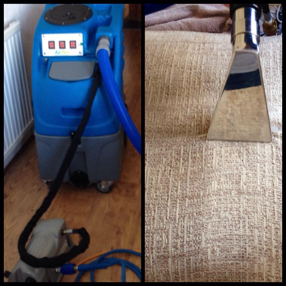 mini carpet cleaner machine